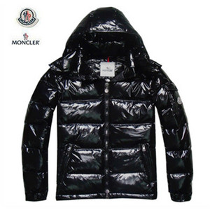 DG1117 Moncler Down Jakke In Black [7c14]